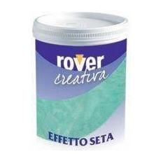 Vernice Effetto Seta Decorativa Incolore Lt. 1