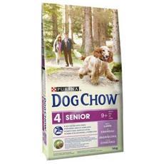 Dog Chow Cane Anziano, Pollo Kg. 2,5