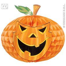 Decorazione Halloween Zucca Nido D'ape