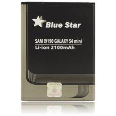 Batteria Samsung Galaxy S5 Mini (g800f) 2100 Mah Li-ion Bs Premium