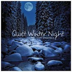 Hoff Ensemble - Quiet Winter Night - An Acoustic Jazz Project (180G)