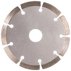 Disco Da Taglio Diamantato 125 Mm Aga1019