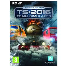 Ts 2016 Train Simulator 2016 Pc