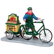 Consegna Alimentari - Greenson's Grocery Delivery Cod 52359