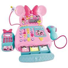 IMC181700 Disney - Minnie Registratore di Cassa Elettronico con Accessori