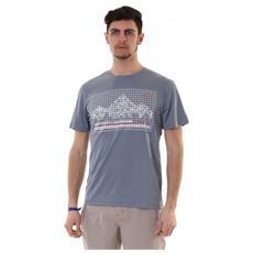 Fingal Iii T-shirt Outdoor Uomo Taglia L
