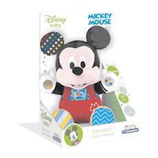 Baby Clementoni - Baby Mickey Gioca E Impara