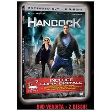 DVD HANCOCK (2 DVD ex. cut+digital copy)