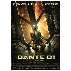 Dvd Dante 01 - Benvenuti All'inferno