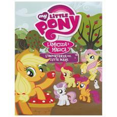 Dvd My Little Pony - L'Importanza Del Cutie Mark