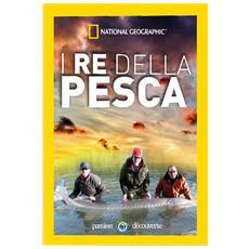 Re Della Pesca (I) (3 Dvd)