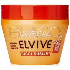 Maschera Elvive Ricci Sublimi