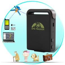 Mini Global Gps Tracker Tk102