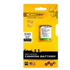 CMB12015, Ioni di litio, Fotocamera, Bianco, Blister, Nikon EL19