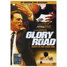 Dvd Glory Road