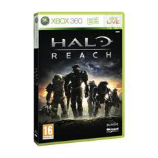 X360 - Halo Reach