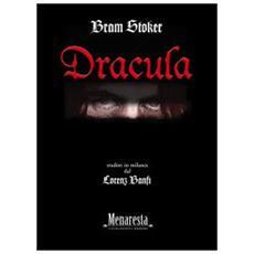 Dracula tradòtt in milanes