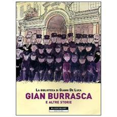 Gian Burrasca e altre storie