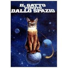 Dvd Gatto Venuto Dallo Spazio (il)