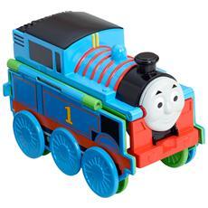Capovolgi E Trasforma Thomas E Percy