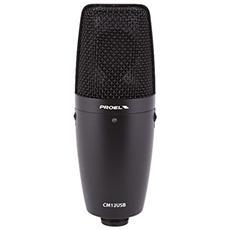 Microfono proel CM12USB