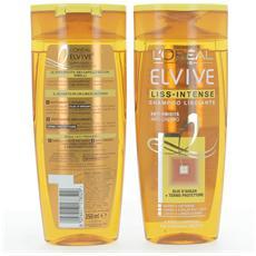 Shampoo 250 Liss Intense