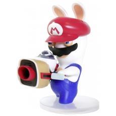Figurina Mario Rabbid Altezza 8 cm