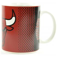 Tazza Forever Fade 11oz Nba Chicago Bulls