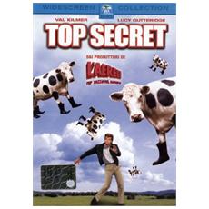 Dvd Top Secret