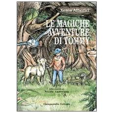 Le magiche avventure di Tommy