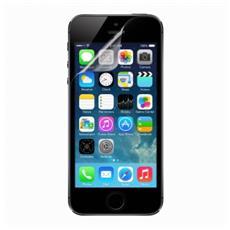 Pellicola Protettiva Trasparente per iPhone 5 - 3 Pack