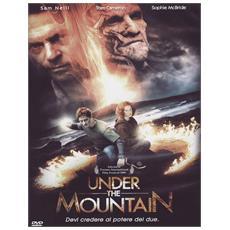 Dvd Under The Mountain