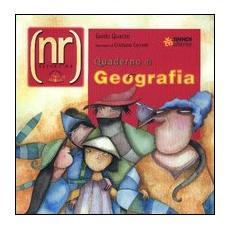 Quaderno di geografia