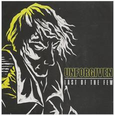 "Unforgiven - Last Of The Few (7"")"