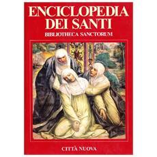 Bibliotheca sanctorum. Enciclopedia dei santi. Vol. 3: Bern-Ciro. Bibliotheca sanctorum