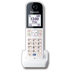 KX-HNH100EX1 Cordless DECT Handset colore Bianco