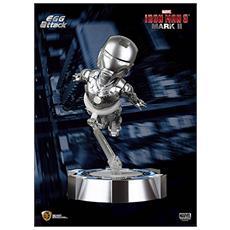 Iron Man Egg Attak Mark 2 Figura