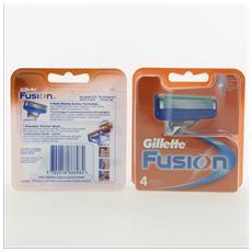 Fusion Manual 4 (pl / gb)