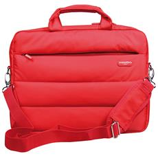 """Borsa Notebook Torino Fino a 13.3"""" Colore Rosso"""