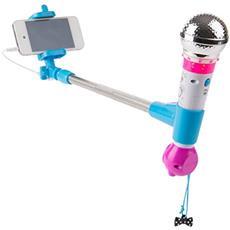 SMB7600520117 Maggie & Bianca - Microfono Selfie