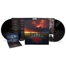 Stranger Things: Music From The Netflix Original Series (2 Lp)