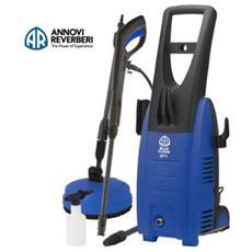 Idropulitrice Annovi Reverberi 160 Bar Ar 471 2100w Elettrica Per Casa, per Auto