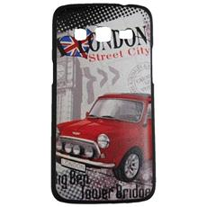 Cover Case Samsung G3815 Galaxy Express 2 London Machine