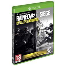 XONE - Rainbow Six Siege Advanced Edition