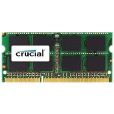 4GB DDR3 1600 MT / s CL11 PC3-12800 SODIMM 204pin for Mac