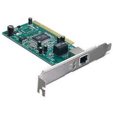 10/100/1000mbps Gigabit Pci Adapter In