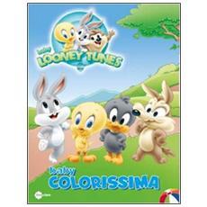 Baby colorissima 2. Baby Looney Tunes