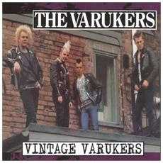 Varukers (The) - 80-85 Rare And Unreleased