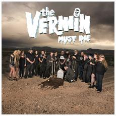 Vermin - Vermin Must Die