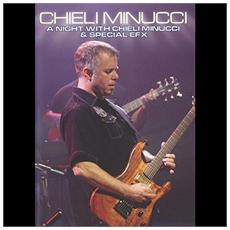 Chieli Minucci - A Night With Special Efx